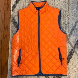 Vineyard Vines light down vest jacket - never worn